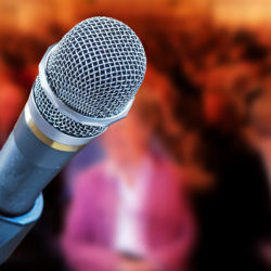 Matt Havens Personal Development Speaker Article